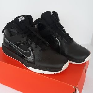 Pre-owned Black Nike sneakers